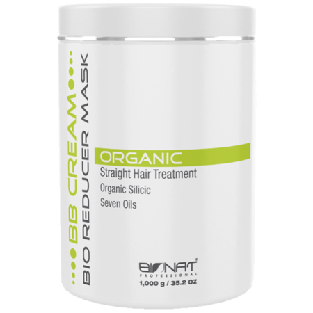 BB Cream Bio Reducer Mask Organic Platinum